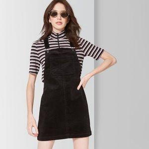 Pinafore Dress NWT